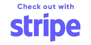 Securely processed by Stripe