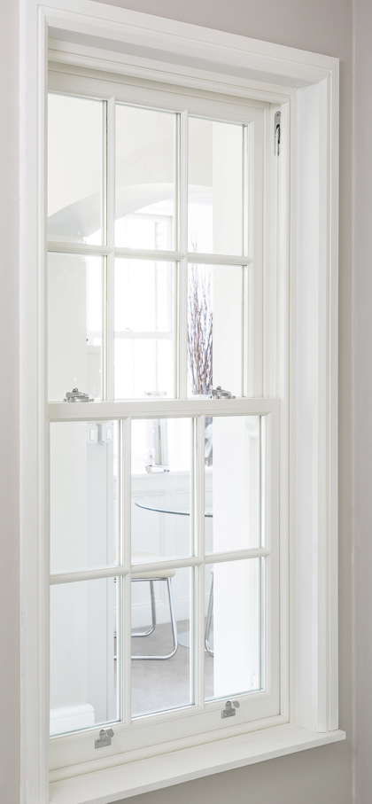 Cardinal Sliding Sash Windows