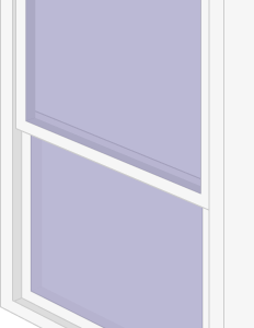 Sash Window Diagram