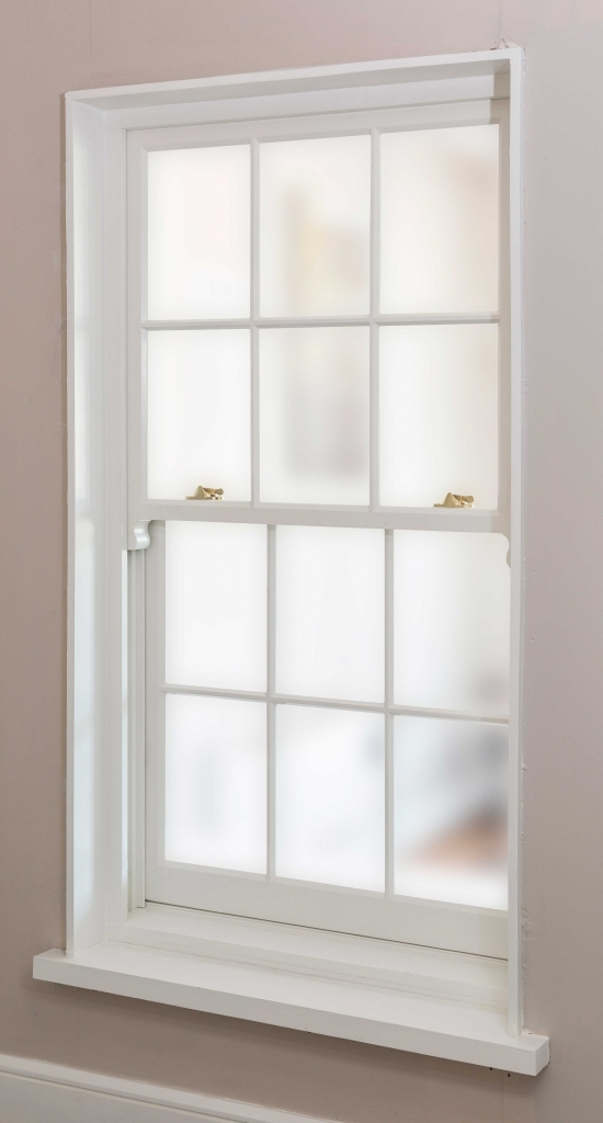 Wood Sliding Sash Window