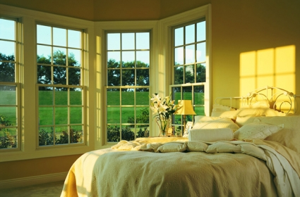 Traditional Sliding Sash